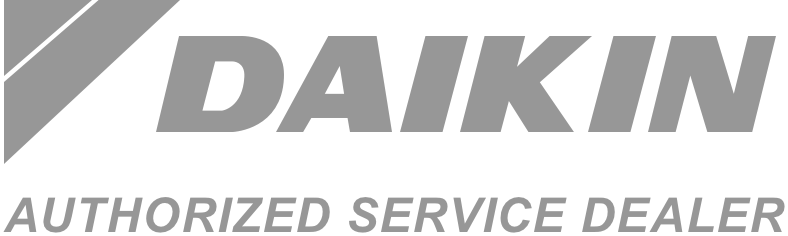 Daikin Authorized Service Dealer